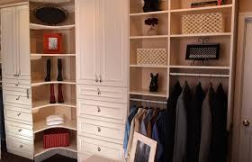 custom closet system storage