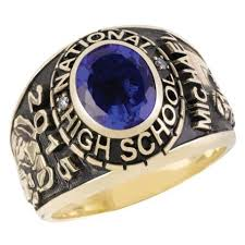 high school class ring companies graduation college