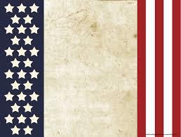 patriotic powerpoint template template design