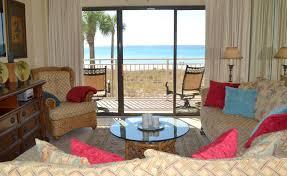 book 2 bedroom vacation condos in panama city beach fl 2 bedroom deluxe sleeps 8 from 130 day