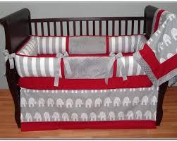 table baby crib bedding sets wonderful red crib bedding crib