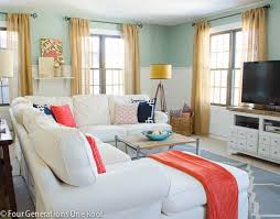 decorative pillows home goods 7 rooms that boot out winter with throw pillows