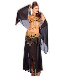 Genie Halloween Costume Harem Dancer Costume Harem Halloween Costumes