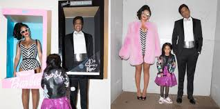 beyoncé and jay z wore vintage