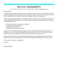 sample cover letter for labourer position guamreview com