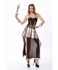 Gladiator Halloween Costume Roman Women Gladiator Halloween Costumes Rolecosplay