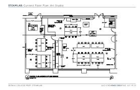 depaul college prep steam lab