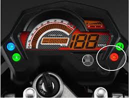 What Does Check Gages Light Mean Motorcycle Meaning Of Dashboard