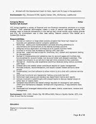Software Qa Engineer Resume Sample Qa Analyst Sample Resume 05072017 Automation Engineer Sample