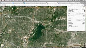 Arlington Tx Map Lake Arlington Dam Fracked Should Army Corps Of Engineers Worry