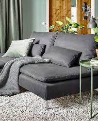 gro e kissen f r sofa 436 best ikea wohnzimmer mit stil images on