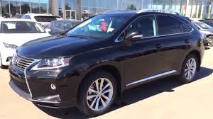 lexus service center west palm beach 2015 lexus rx 350 awd touring package review starlight black