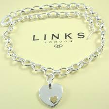links silver bracelet charms images Links of london necklaces cheap links of london necklaces uk sale jpg