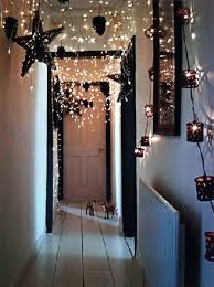 cool indoor christmas lights 27 incredible diy christmas lights decorating projects
