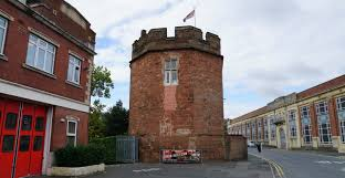 caldwall tower caldwell tower midlands castles forts and