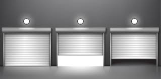 rolling garage doors residential rolling steel commercial garage doors metro garage door