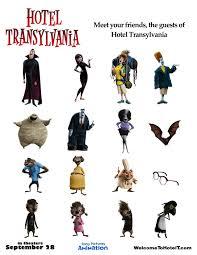 travelling teachers hotel transylvania