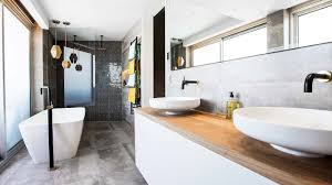 Bathroom Design Tips And Ideas Block Winners Dean And Shay Share Top Bathroom Design Tips