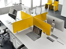 Open Plan Office Furniture Open Plan Offices Belfast OIS - Open office furniture