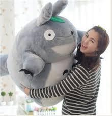 Giant Totoro Bed Life Size Totoro Plush