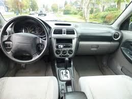 subaru sti 02 2002 subaru impreza outback sport for sale awd auto sales