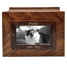 cat urn wholesale photo wood cat urn