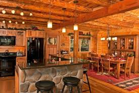 log home interior pictures rustic log house interior design house and home log cabin