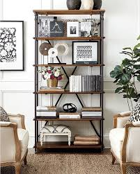 how to decorate a bookshelf bookshelf decorating ideas best 25 decorating a bookcase ideas on