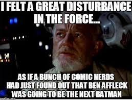 Affleck Batman Meme - ben affleck batman astound me d a kr祿lak