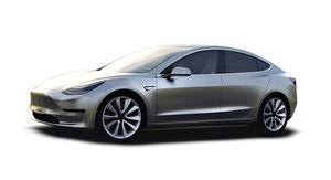 tesla model 3 review specification price caradvice