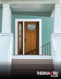 all glass front door 11 best craftsman home styles images on pinterest fiberglass