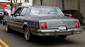 oldsmobile cutlass supreme wikiwand