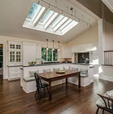 Kitchen Ceilings Designs Best 25 Farmhouse Skylights Ideas On Pinterest Dream Kitchens