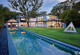 an austin texas residence becomes a modernist u0027s dream home