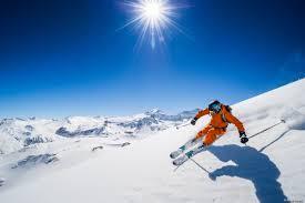 my favorite winter sport is skiing carmencitta magazine 2017