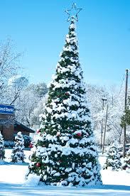 december 25 2012 snowfall u0026 severe weather