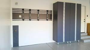 storage walls garage cabinets flooring and organizers park city utah
