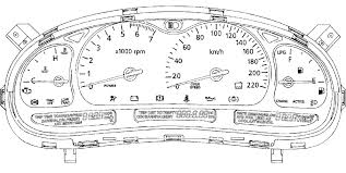 www carmodder com u2022 upgrading instrument clusters for the holden
