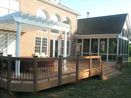 interior deck with gazebo faedaworks com