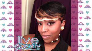 27 pcs hairstyles weaving hair pixie cut quick weave tara 2 4 6 hair youtube