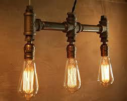 Edison Pendant Light Edison Pendant Etsy