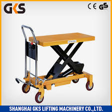 Pallet Lift Table by Mini Scissor Lift Table Mini Scissor Lift Table Suppliers And