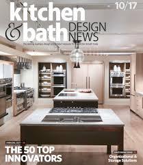 kitchen bath design news kitchen and bath design news