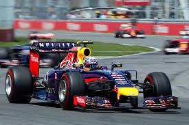 bahrain gp lexus crash ricciardo claims first f1 win at action packed canadian grand prix