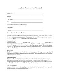 doc 878995 sample promisory note u2013 promissory note template free