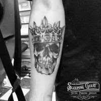 olio jake of sleeping giant tattoo knoxville tn tattoo artist