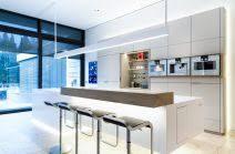 k che gewinnen galerie küche luxus modern haus starnberg münchen mike