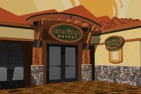 high pines buffet casino restaurant design concepts by i 5 design