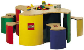 lego table kinderspell
