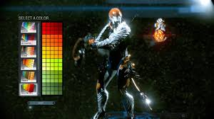 halloween pc halloween color pack is 1 credit general discussion warframe
